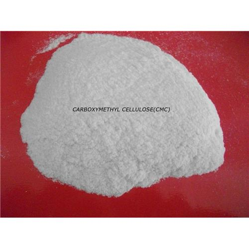 Food-grade CMC (Carboxymethyl Cellulose)